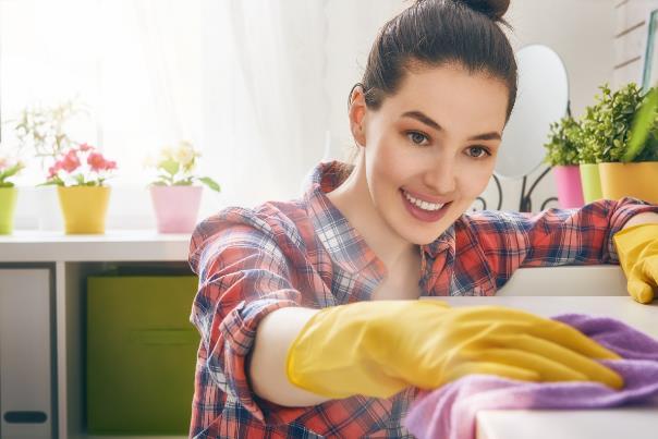 Ev İşlerine Yardımcı
